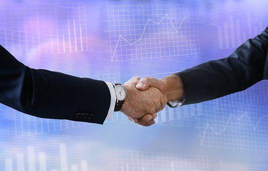 中英互金协会合作 促进中国P2P可持续发展 - 金评媒