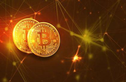 比特币重上13000美元 央行半年两提数字货币研发