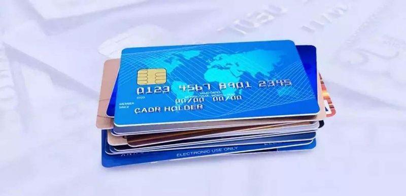 信用卡账单为0,好还是不好? - 金评媒