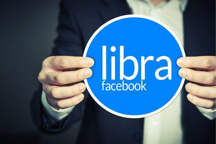 """Libra的""""野心""""不容小觑 - 金评媒"""