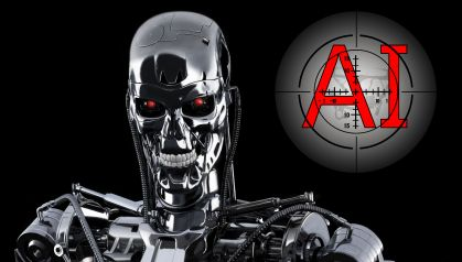 """微软10亿美元投资OpenAI,但AI仍然和""""天网""""无关"""