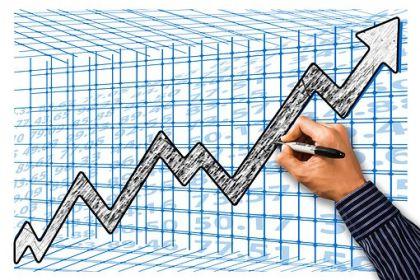 上半年规上互联网企业业务收入同比增17.9%