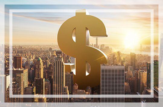 开元金融25周年  轻易贷助推金融实体经济发展