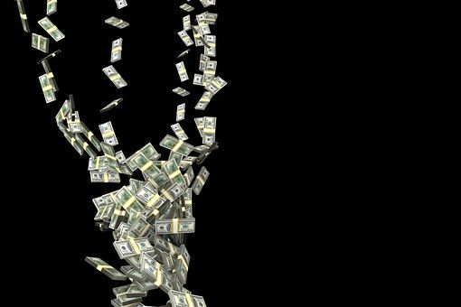 """出租银行卡就能轻松赚钱?小心遭遇""""洗黑钱"""" - 金评媒"""