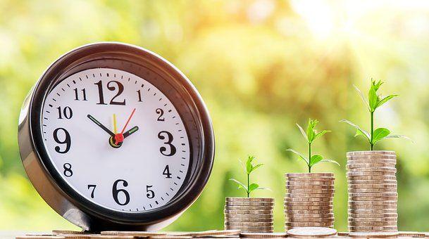 金融业要主动担当作为 促进经济金融稳健运行  - 金评媒