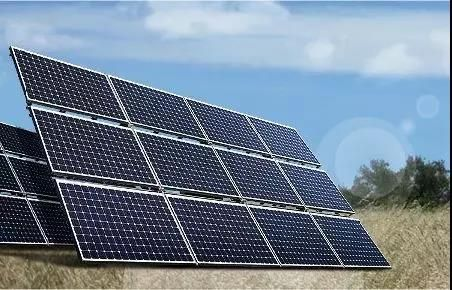 大全新能源与晶科能源签署为期两年的多晶硅供应协议 - 金评媒