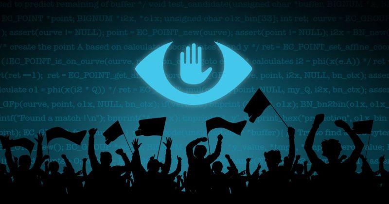 无声的战争:网络安全中的罪与罚 - 金评媒