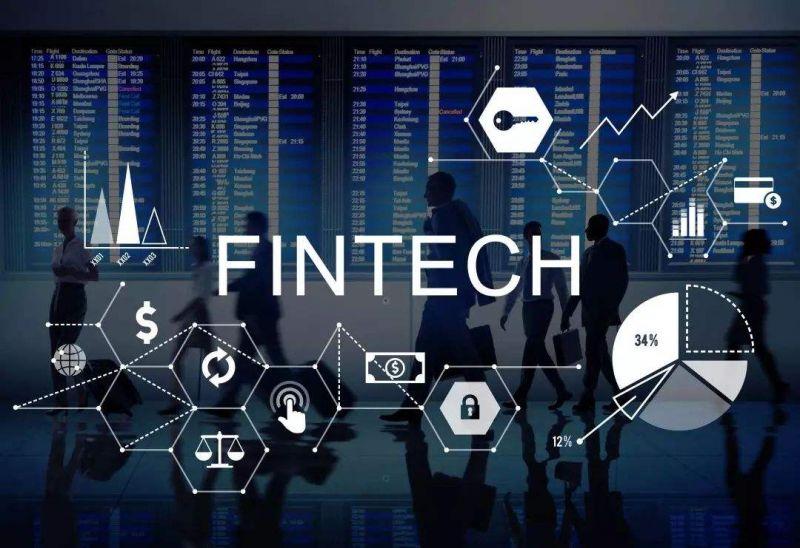 风口之下乱战难免,谁才是金融科技时代的宠儿?