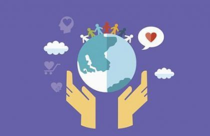 為什么說,社交媒體可以提升大眾公益環保意識?