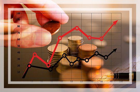 互聯網平臺券商理財爆款頻現 年化業績基準最高4.55% - 金評媒
