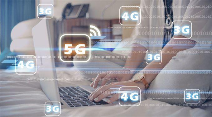 這屆互聯網大會:5G+AI雙驅風向標 - 金評媒