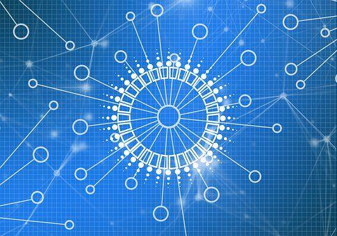 国家电网与法国电力签协议 开展区块链技术合作 - 金评媒