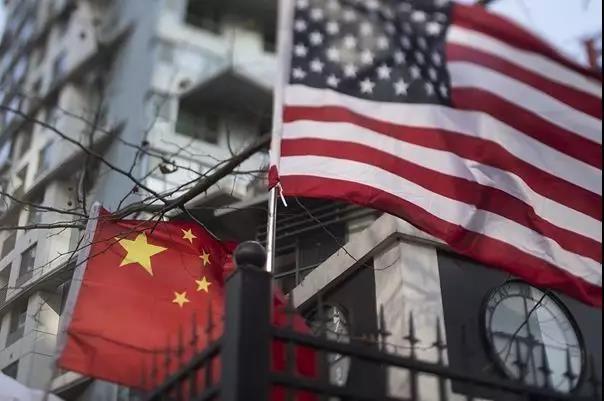 中國在世界貿易組織的貿易戰案件中勝訴美國 - 金評媒