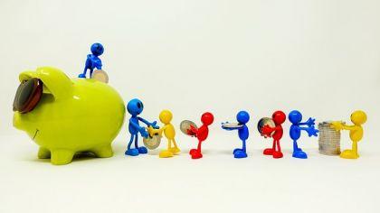 網貸掛鉤個人征信 逾期不還或影響銀行放貸