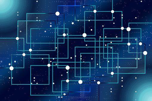 傅明: 區塊鏈在政務、金融領域有望率先規模化落地 - 金評媒