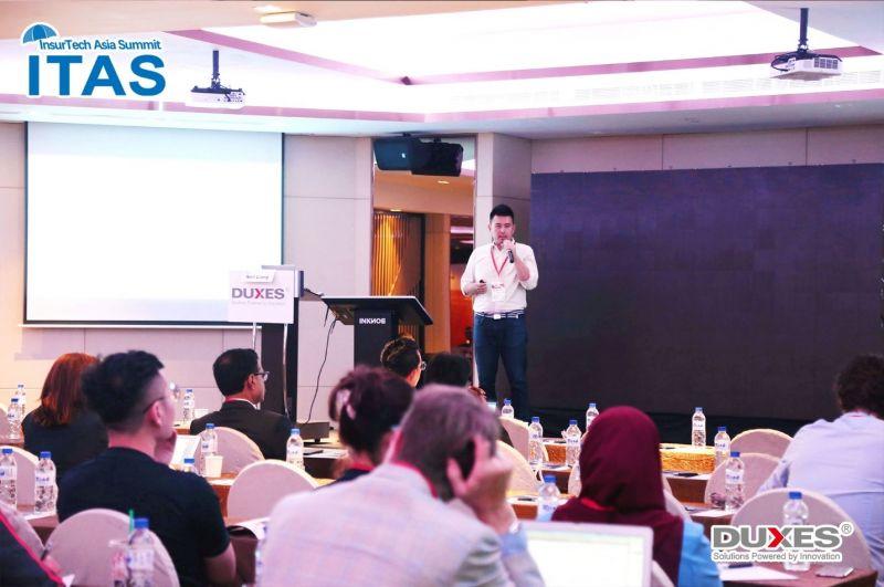 保險科技行業領袖齊聚新加坡,共同探討行業最新發展趨勢 - 金評媒