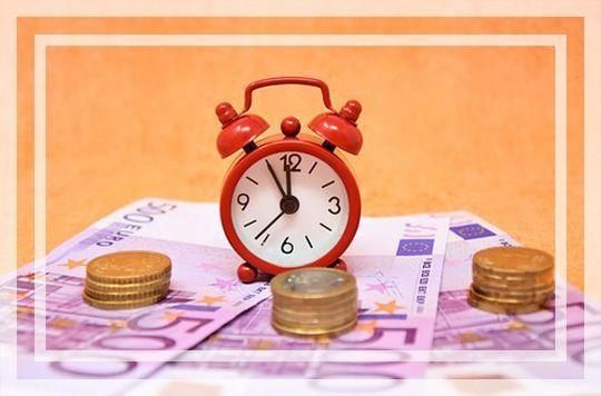 財政部:前十月財政收入增3.8% 個稅收入降幅近30% - 金評媒