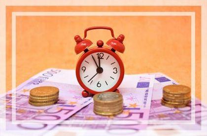 財政部:前十月財政收入增3.8% 個稅收入降幅近30%