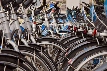 北京共享单车用户预付金不得超百元 违规将禁入市场