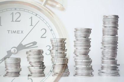 荷包金融擬于12月16日開始第一次兌付:兌付金額3000萬