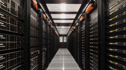 """從互聯網數據中心的""""外延"""",看中國數字經濟的崛起"""