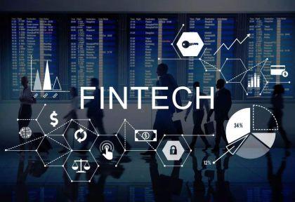 潛能蘊藏在稚嫩里,金融科技的關鍵點在哪?