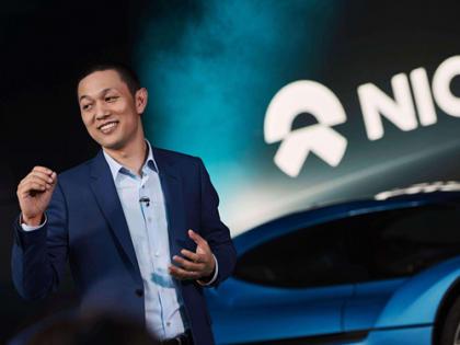 """蔚来暂脱危局,2020需一款自己的""""Model 3""""才能自救"""