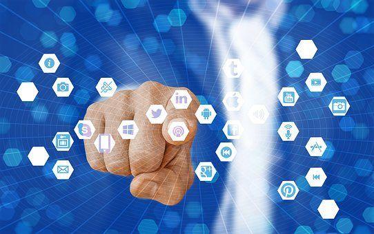 北京互联网法院天平链电子证据平台:区块链存证 - 金评媒