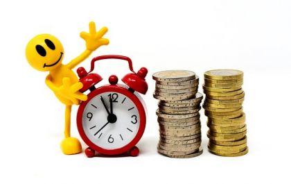 聚焦90后理財與負債:花多少?存多少?欠多少?
