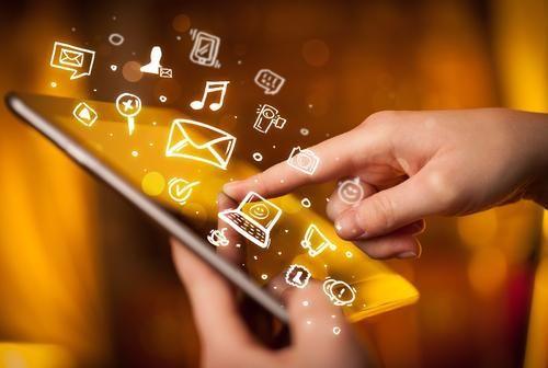 互联网金融的改造者,金融科技的新内涵 - 金评媒