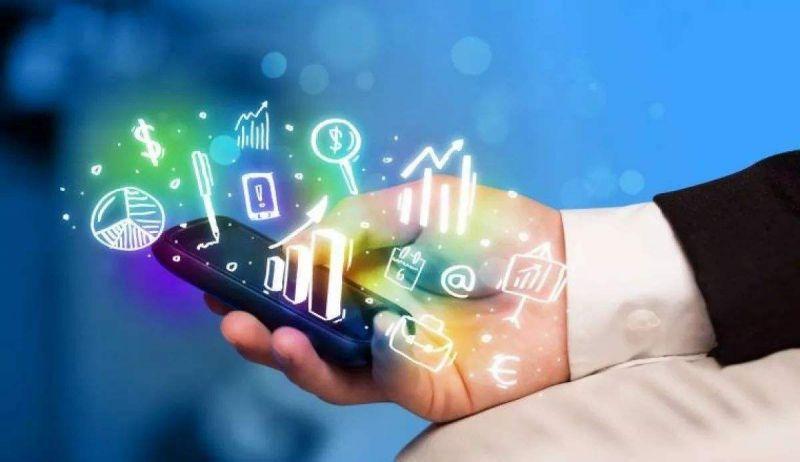 过客而已的金融科技,终极奥义的数字科技 - 金评媒
