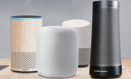 中美智能音箱鼎立:亚马逊+谷歌VS阿里+百度+小米
