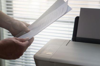 """家用打印机被网课""""拔苗助长""""?"""