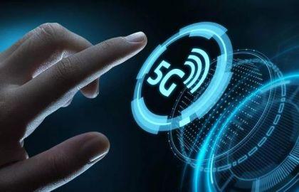 """5G芯片大战下的""""新变量"""""""