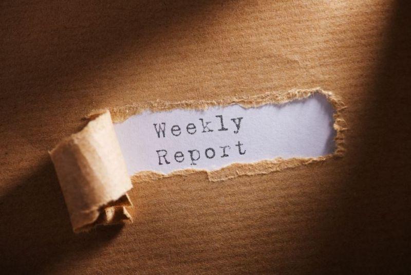 一周美股回顾|关于测试的两难困境 - 金评媒