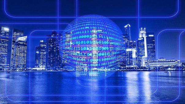 欧科云链在上海启动青少年区块链公益科普行动 - 金评媒
