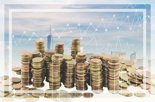 """信托收益率跌至""""7""""时代 高收益产品遭疯抢 - 金评媒"""