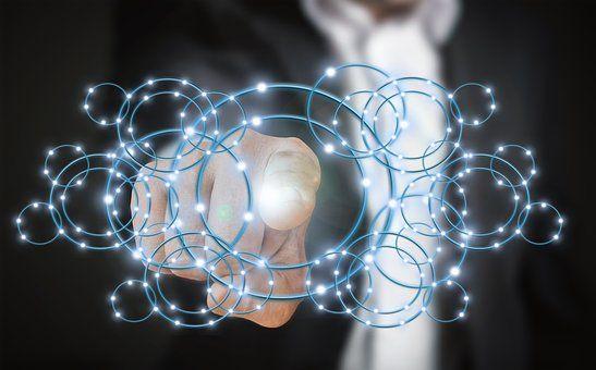 北京区块链产业迎巨大政策风口,欧科云链集团徐明星:区块链将释放更大应用潜力 - 金评媒