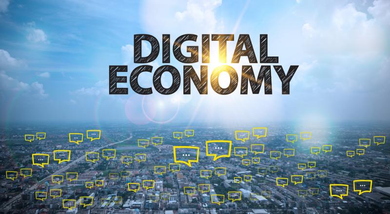 中国电子商务数字采购今年预计将超过1420亿美元