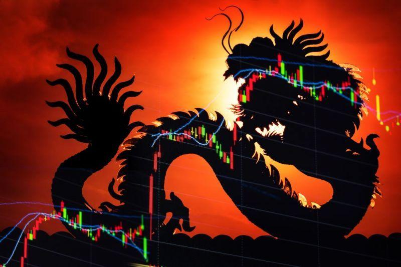 中国基准指数火爆 - 金评媒