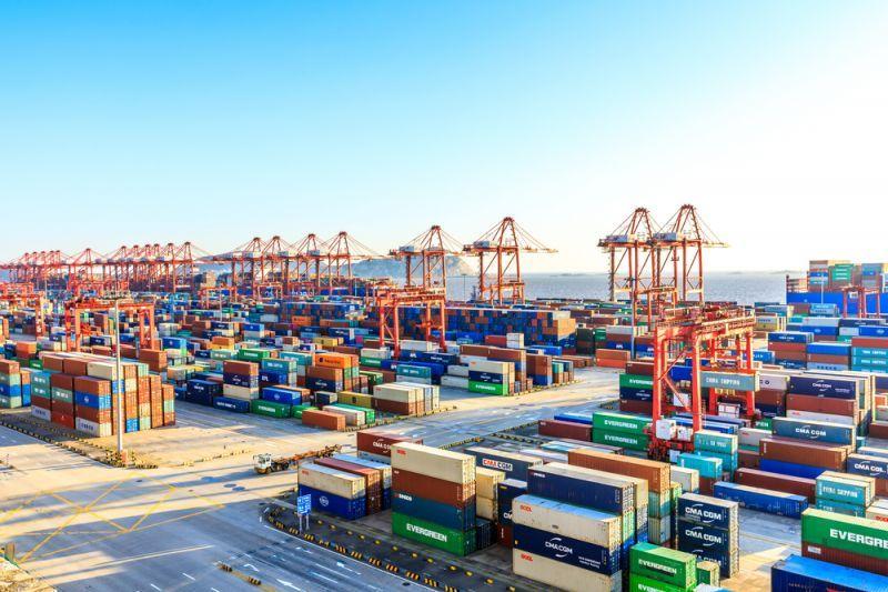 中国6月份进出口增长超预期 - 金评媒