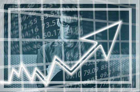 二月疫情蔓延全球市场分化严重 智慧盈表现稳健超预期